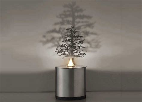 Kitchen Furniture Designs lumen tree votive oil lamp the green head