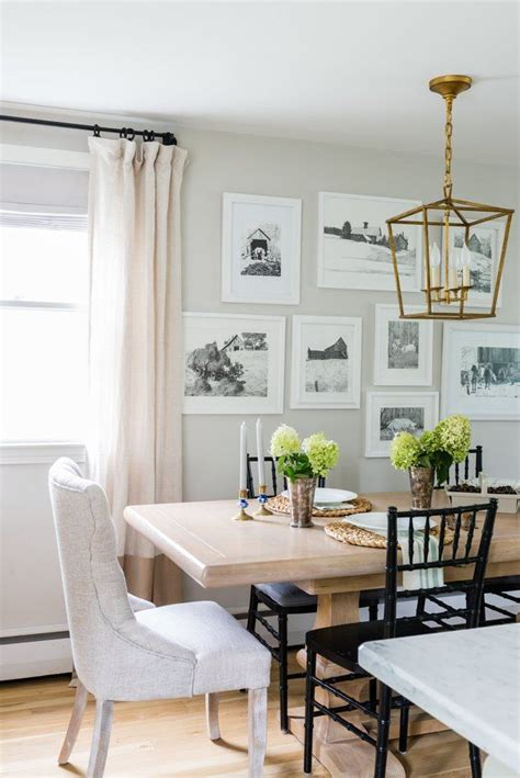 traditional meets modern  dining rooms  craftsman