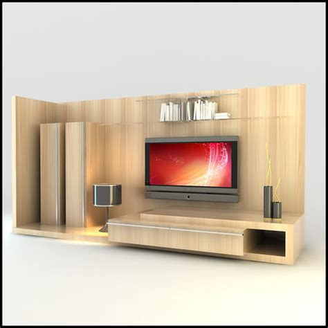 tv wall unit modern design x 15 3d models cgtrader com tv wall unit modern design x 12 3d models cgtrader com