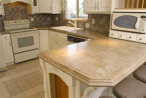 Concrete Kitchen Countertop Concrete Kitchen Countertops