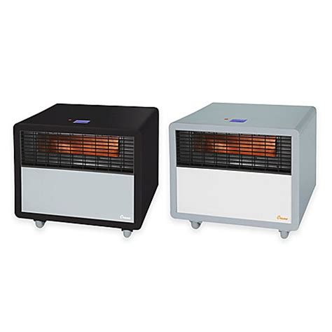 bed bath and beyond heater crane infrared smart heater bed bath beyond