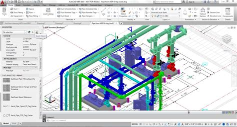 3d Plumbing Design Software by Trimble Expands Its Portfolio Of Cad And Software