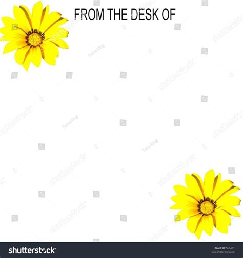 from the desk of stationary from the desk of stationary stock photo 566481 shutterstock