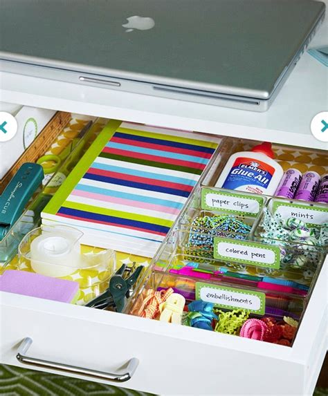 Organizing A Desk Without Drawers Organizing A Desk Without Drawers 5 Ways To Organize A Desk Without Drawers Pinlavie 5 Tips