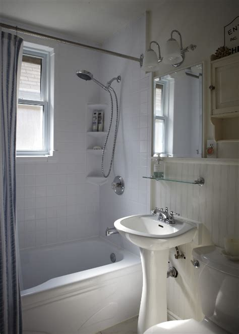 1940s bathroom design real people reno a young couple guts their 1940s toronto