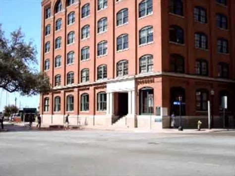 6th Floor Museum Hours by The Sixth Floor Museum And Dealey Plaza