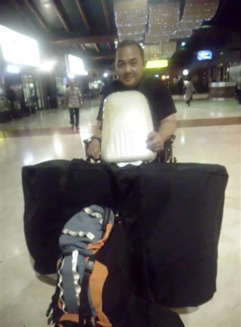 Tas Sepeda Bandit testimonial dari om andri zaf the bandits