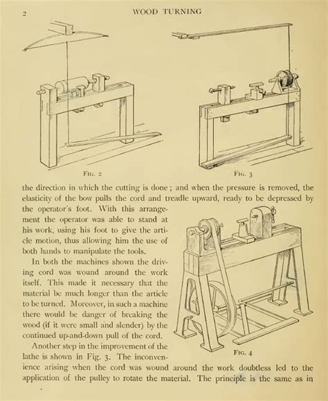 classic  wood woodworking books carpentry lathe