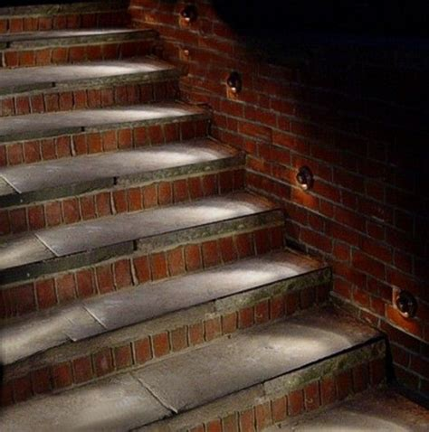 Brick Stairs Design Best 25 Brick Steps Ideas That You Will Like On