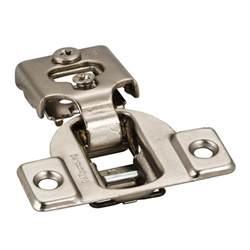 Concealed Cabinet Door Hinges 50 Pair 1 2 Quot Overlay Compact Concealed Cabinet Door
