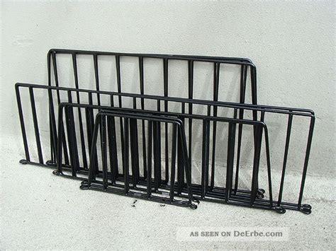 String Regal Leiter by 60er 70er Jahre String Regal Leiter 2x Seitenteile F 252 R 60s