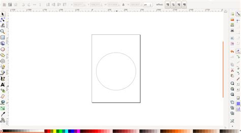 tutorial menggunakan inkscape tutorial inkscape membuat tulisan melingkar arfiyanto susilo