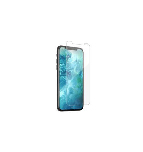 verre tremp 233 de protection d 233 cran 2 5d pour apple iphone xr