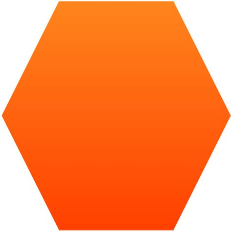 Hexagon Shape - page hexagon shapes teaching activities