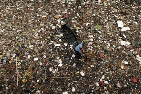 7 Best Dumping Lines by 5 Countries Dump More Plastic Into The Oceans Than The