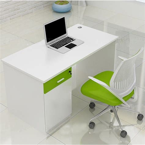 Quality Computer Desks Quality Assuranced Best Price Computer Furniture Modern White Home Office Desk Buy White Home