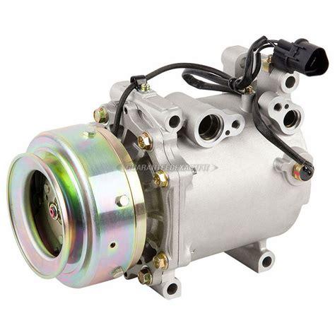 1997 mitsubishi montero sport parts 1997 mitsubishi montero a c compressor from car parts