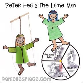 God Heals The Blind Man Christian Crafts For Children S Ministry And Sunday