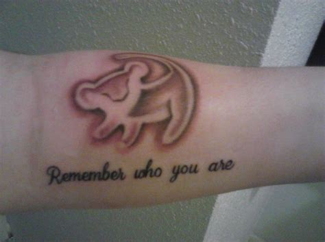 remember who you are tattoo remember who you are tattoos be courageous
