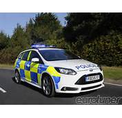 Cool Police Car Ford Focus St Cop Cover