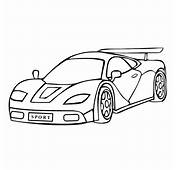 Hay 9 Dibujos De Autos Para Colorear Clic En La Imagen Del Dibujo Que