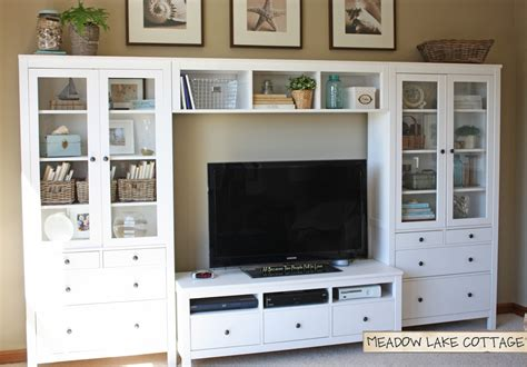 entertainment center ikea yarial com ikea magiker wall unit interessante ideen