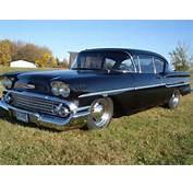 1958 Chevrolet Delray  Pictures CarGurus