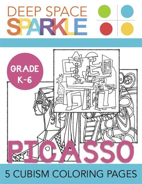 cubist space 73 best images about picasso project for on