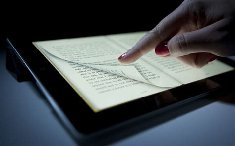 superconnected the digital media and techno social books are digital books changing the way authors write