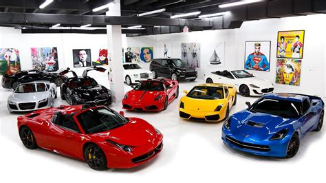 8 Reasons I Sports Cars by Luxury And Sport Cars Rental Dubai