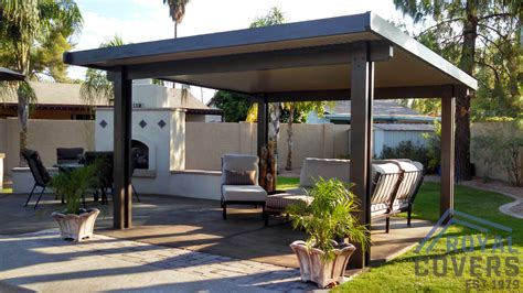1 alumawood patio covers arizona has to