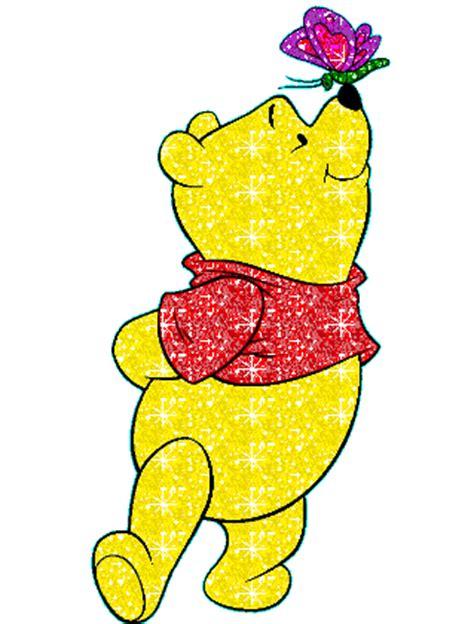 laster blog imagenes brillantes myspace and orkut oso pooh glitter graphic 4