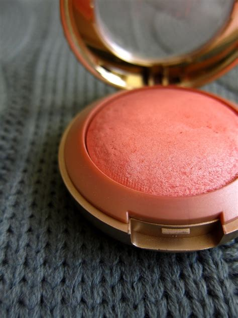 Baked Blush Luminoso the milani baked blush luminoso