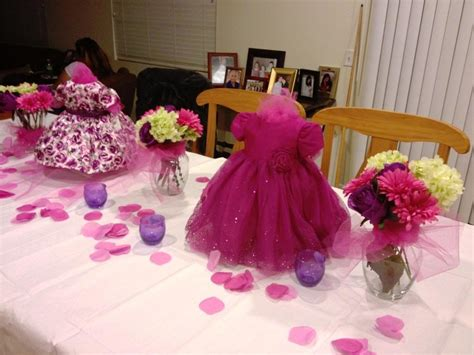 baby shower table baby shower centerpieces for tables supreme baby shower