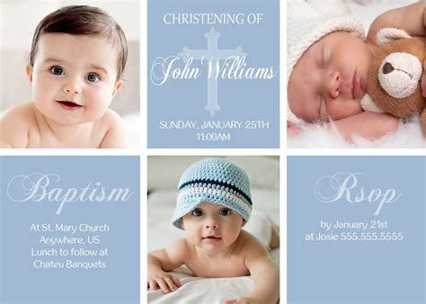 1st Birthday And Baptism Invitation Wording Baptism Invitations Pinterest Baptism 1st Birthday And Christening Invitation Templates