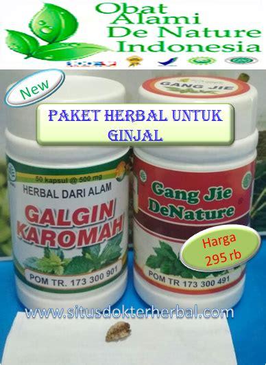 Obat Herbal Gangguan Ginjal Maxgiver 2 obat batu ginjal herbal alami