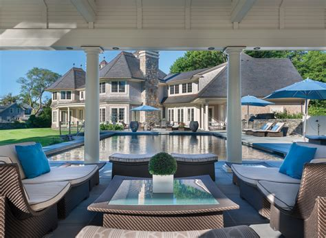 beautiful backyards with pools jump in beautiful backyard pools in rhode island rhode island monthly