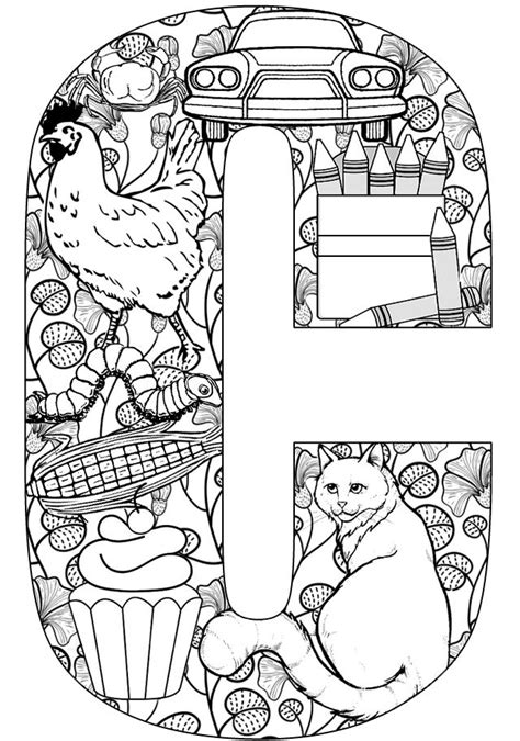 daily coloring pages letters daily coloring pages alphabet letters print images about