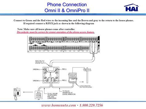 omni ii wiring diagram basic electrical wiring diagrams