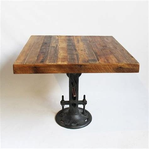 Reclaimed Wood Bistro Table 17 Best Images About Bistro Table On Exposed Brick Walls Marble Top And Restaurant