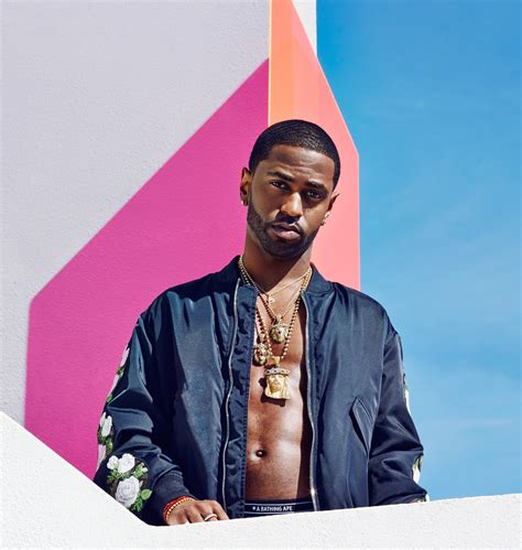 what is big sean s hairstyle the predictions are in big sean set for 1 that grape juice