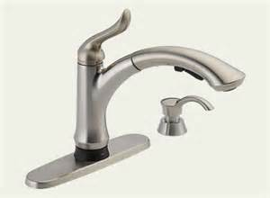 delta touch kitchen faucet troubleshooting linden series single handle pull out touch
