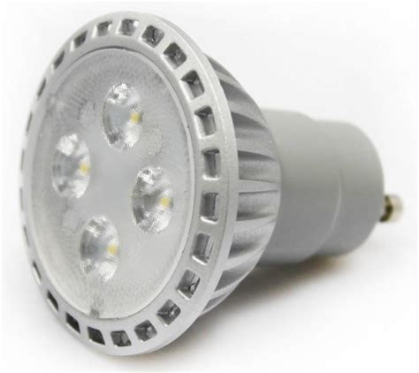 Gu10 Led Light Bulbs 50w Dimmable Gu10 Led Spotlight Equivalent To A 50w Bulb Ener203 4gu10d Energy Saving Products
