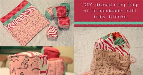 Handmade Baby Blocks - fisher s soft handmade baby blocks