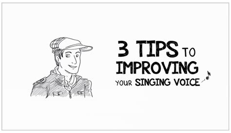 improving your singing voice through breathing and scale
