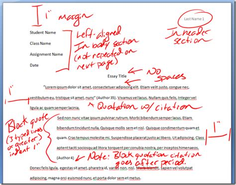 how to write a heading for a paper doc 630340 college essay heading eng 1001 the proper