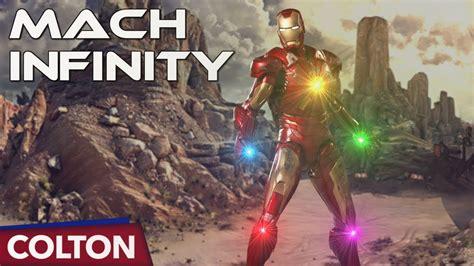 iron man infinity suit avengers endgame youtube