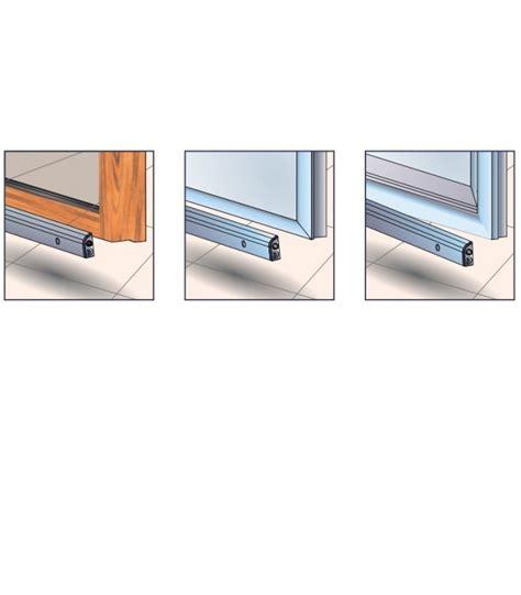 parafreddo per porte parafreddo antispiffero per porte ad appoggio esterno