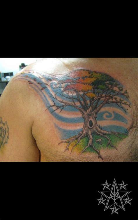 seasons tattoo four seasons tree www pixshark images