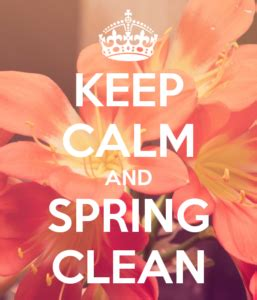 it s time for spring cleaning and we don t mean your stop storage stop storage information